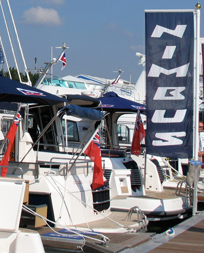 About Offshore Powerboats