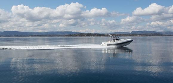 Paragon Yachts, Paragon Ranger 25