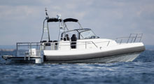 Paragon Ranger 25 'AVAILABLE FOR IMMEDIATE DELIVERY IN GRAPHITE !'