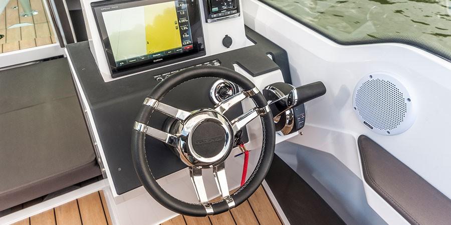 Axopar 24 Open Cockpit