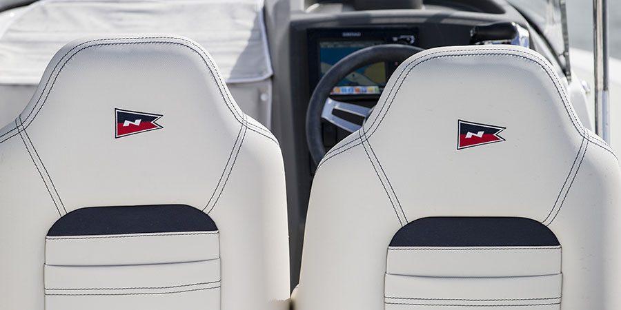 Nimbus Nova 21 Seating