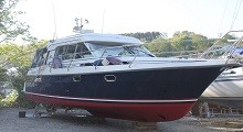 Nimbus 320 Coupé 2005