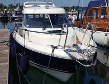 Aquador 25CE 2012