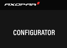 Axopar Configurator – Please click link below –
